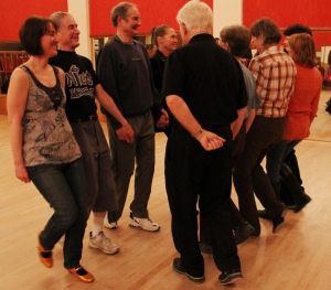 Balkandancers