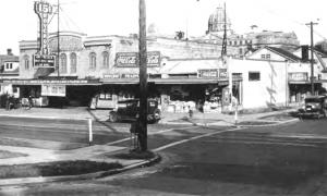 Roycroft Theater